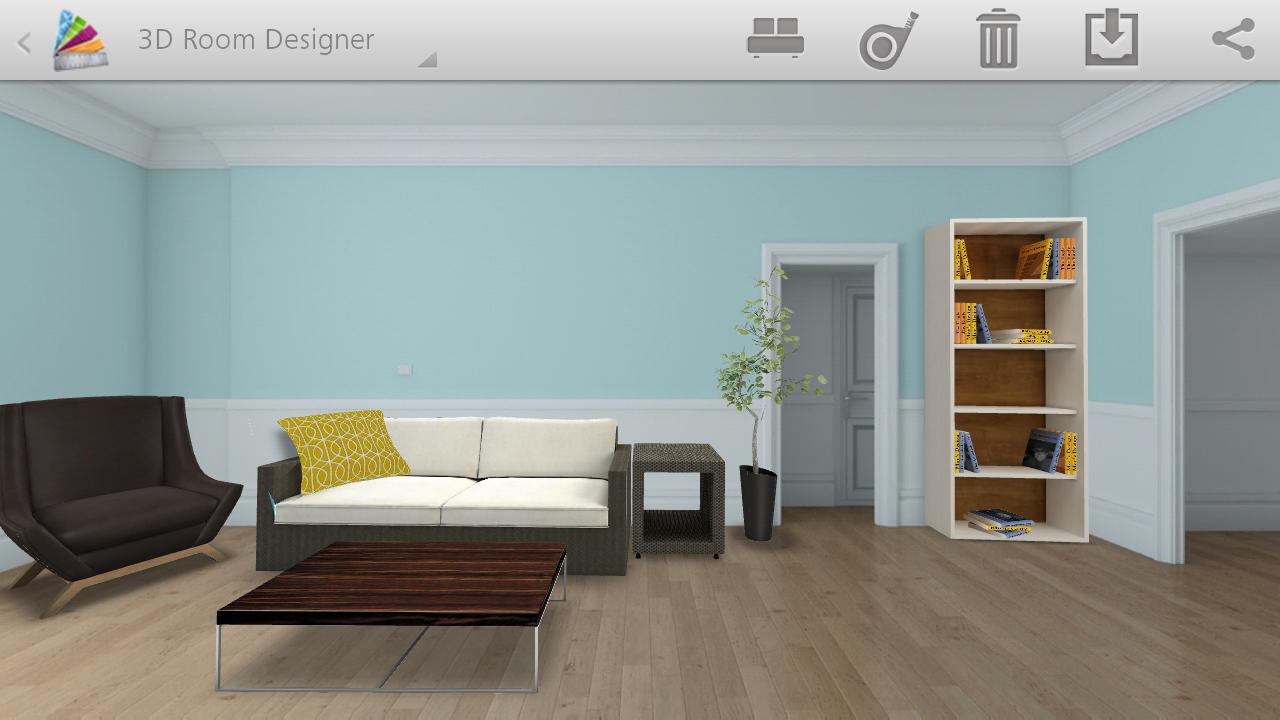 Homestyler-app 10 Best Online Interior Design Apps