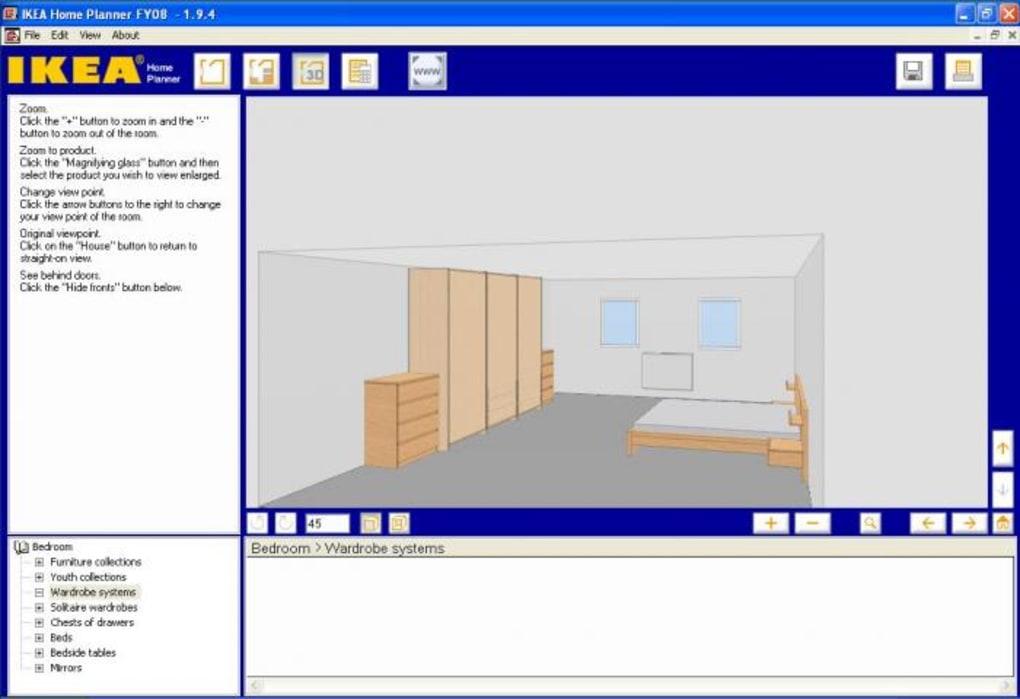 Ikea-Home-Planner-Tools-app 10 Best Online Interior Design Apps
