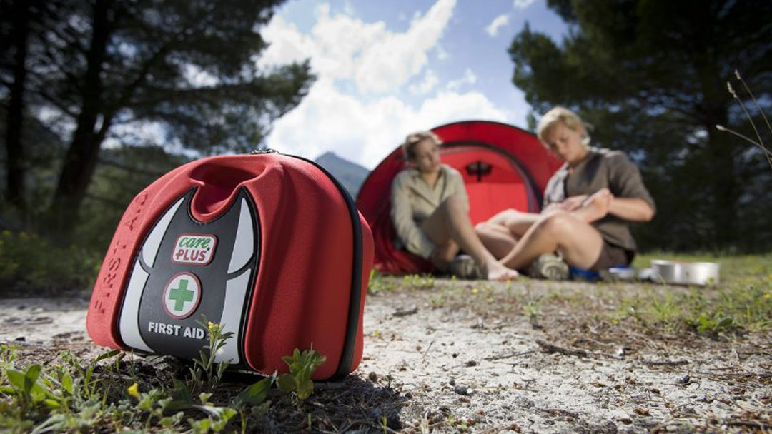 Keep-a-first-aid-kit-for-camping-1 Are You a First-time Camper? These Tips Will Help You Stay Safe