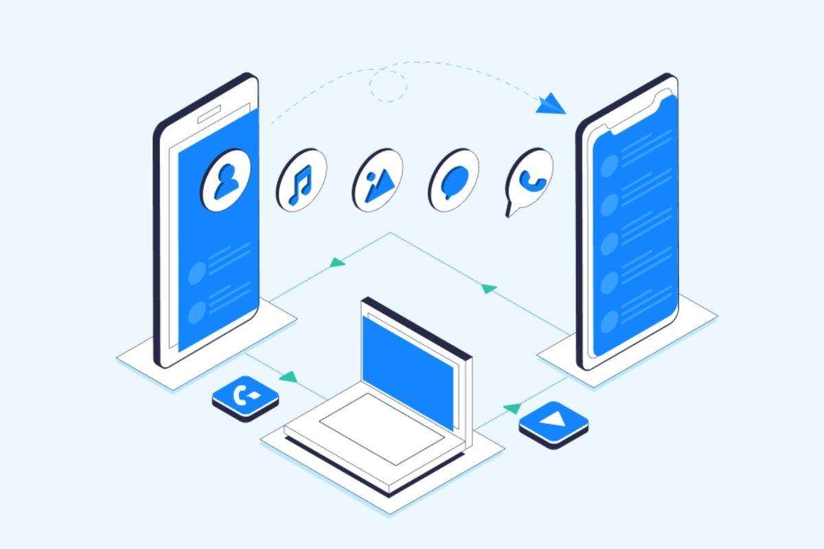 MobileTrans-Software. MobileTrans Software Review - Does Wondershare MobileTrans work?