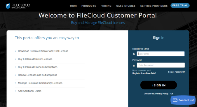 Step-3-675x367 FileCloud Community Edition Review