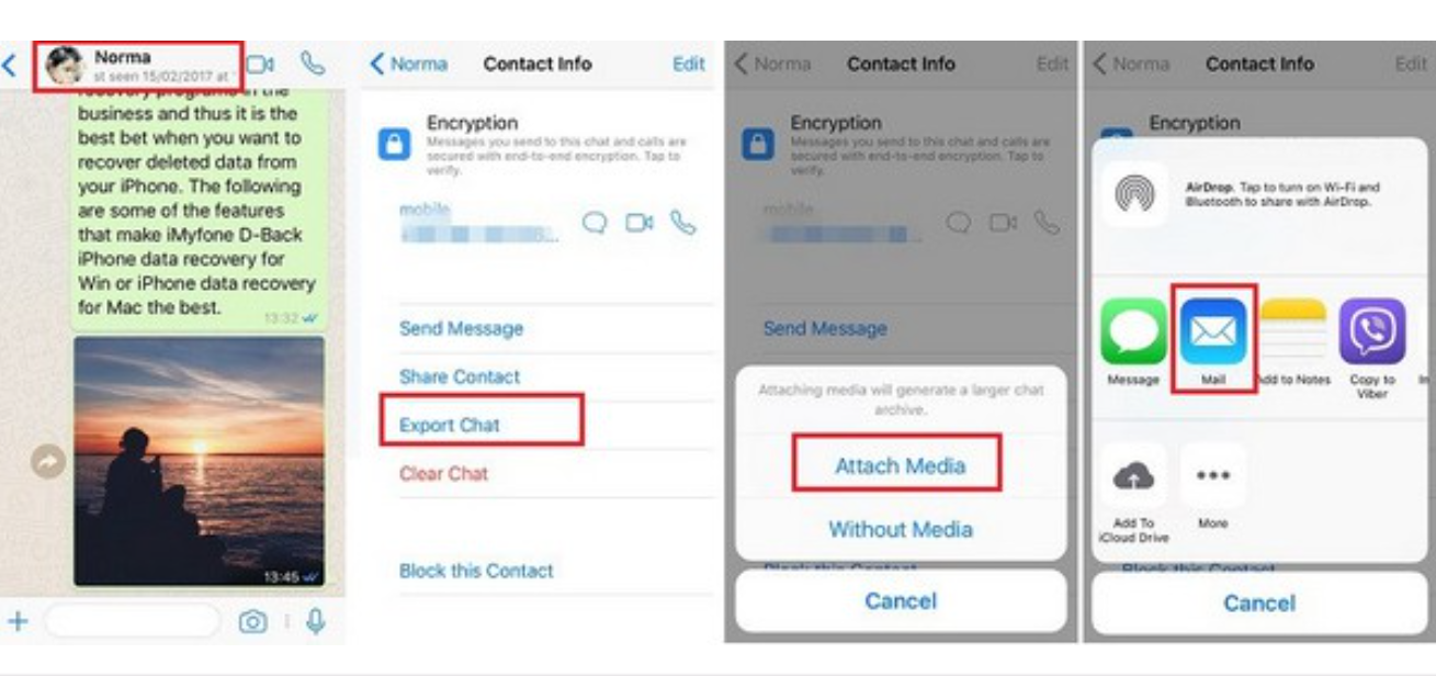 WhatSapp-backup-and-restore-feature. MobileTrans Software Review - Does Wondershare MobileTrans work?