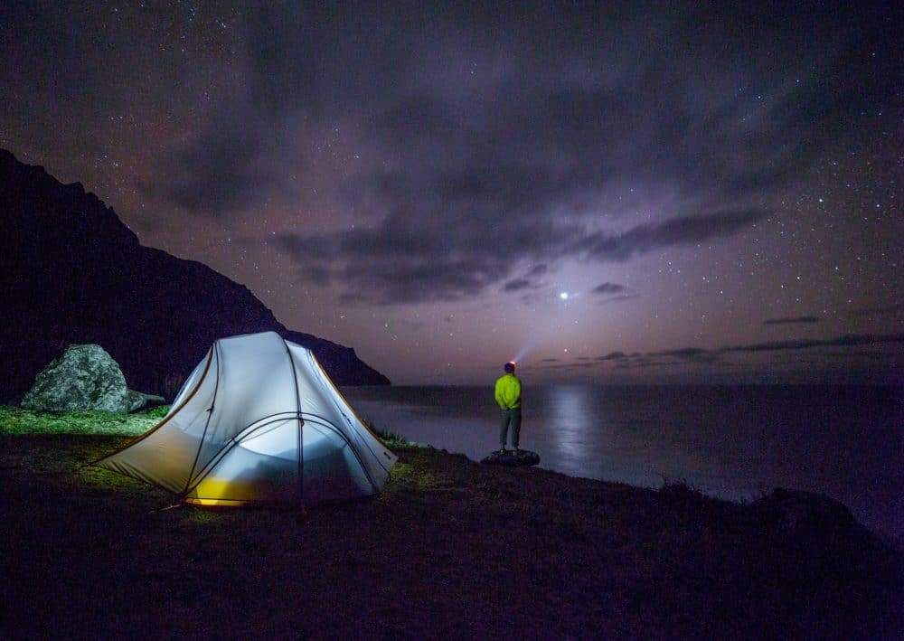 camping Are You a First-time Camper? These Tips Will Help You Stay Safe