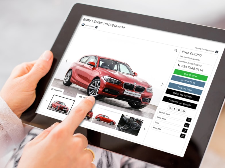 car-reveiws 5 Surprising Reasons Tech Lovers Should Shop Used Cars