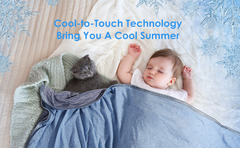 1- Buy Luxear Arc-Chill Cooling Bedding for Hot Sleepers