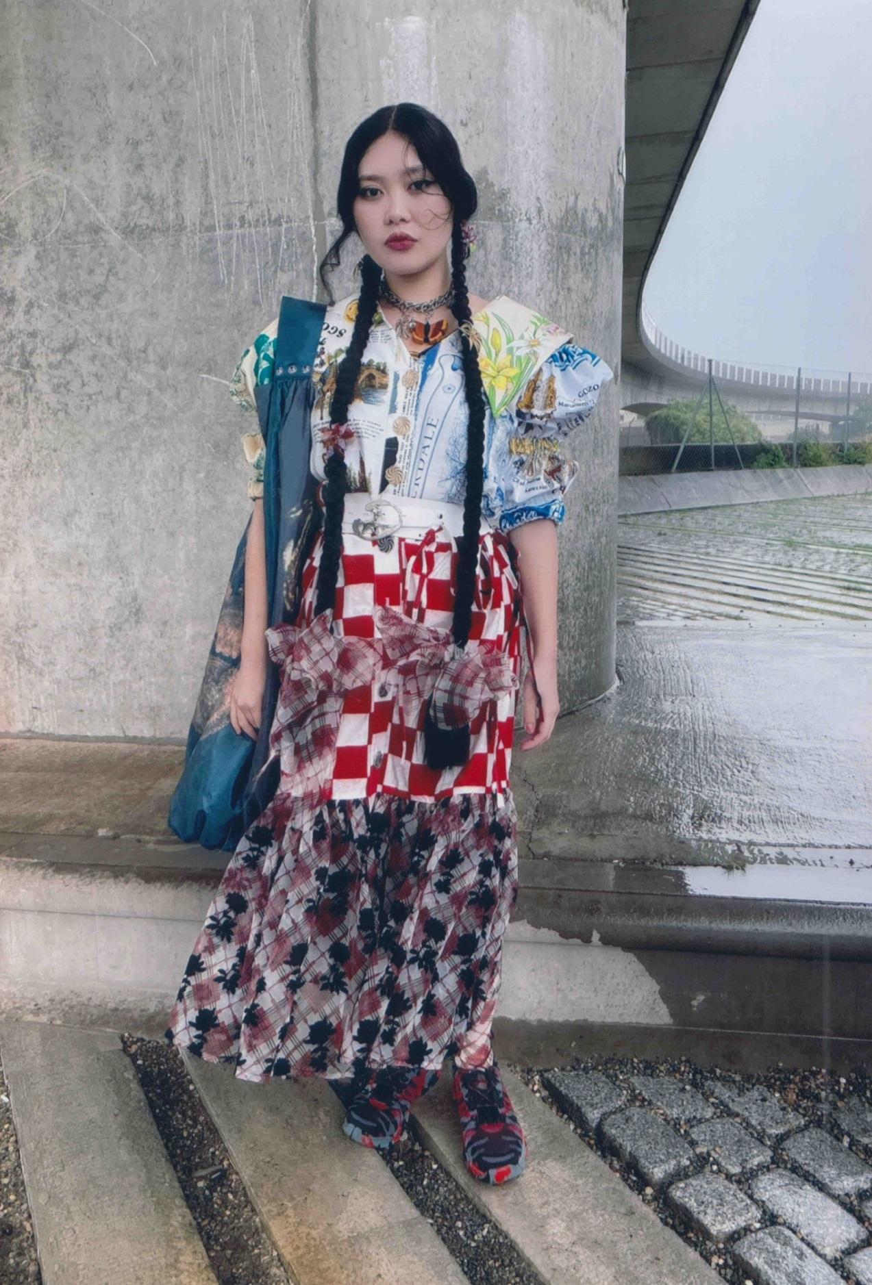 Chopova-Lowena-2021 Top 10 Fashion Brands Rising in 2021