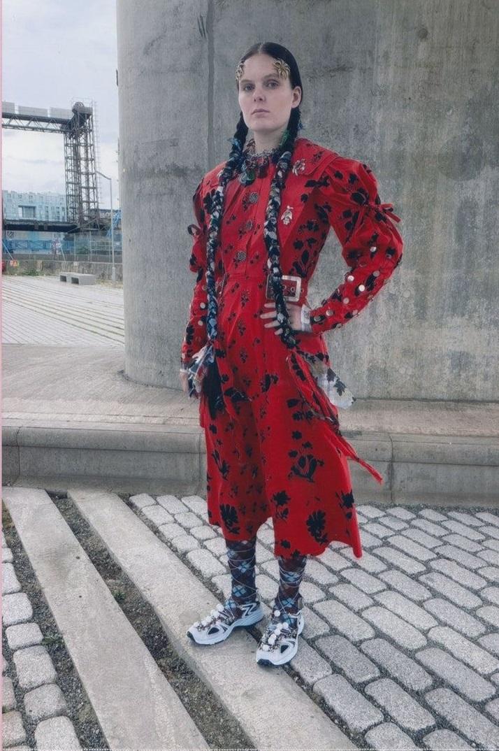 Chopova-Lowena-spring Top 10 Fashion Brands Rising in 2021