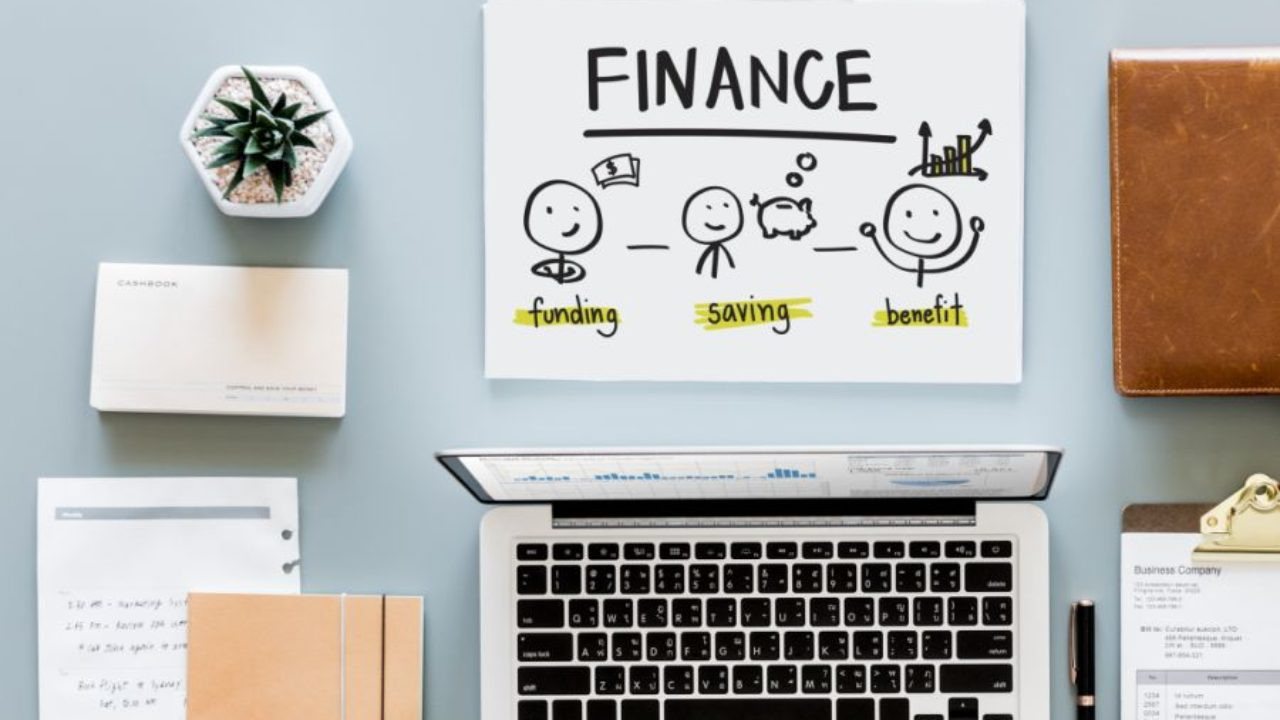 Finance-course 9 Online Business Courses  You Should Consider Taking