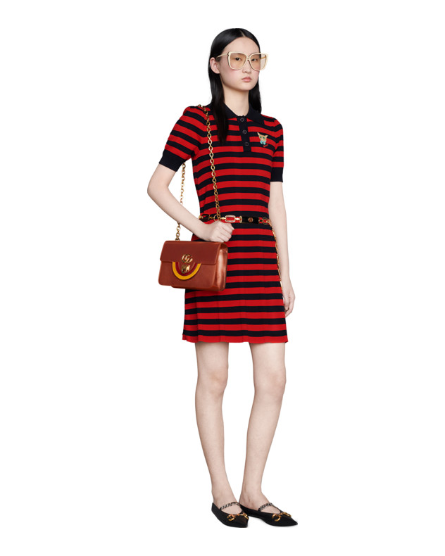 GUCCI.-1 Top 10 Fashion Brands Rising in 2021