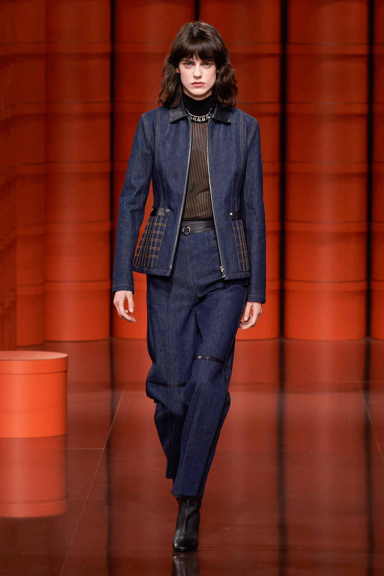 HERMES-fall-2021 Top 10 Fashion Brands Rising in 2021
