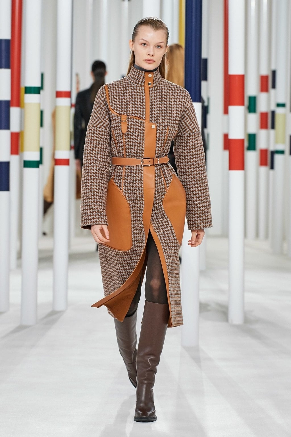 HERMES-fall-winter-2020-2021 Top 10 Fashion Brands Rising in 2021