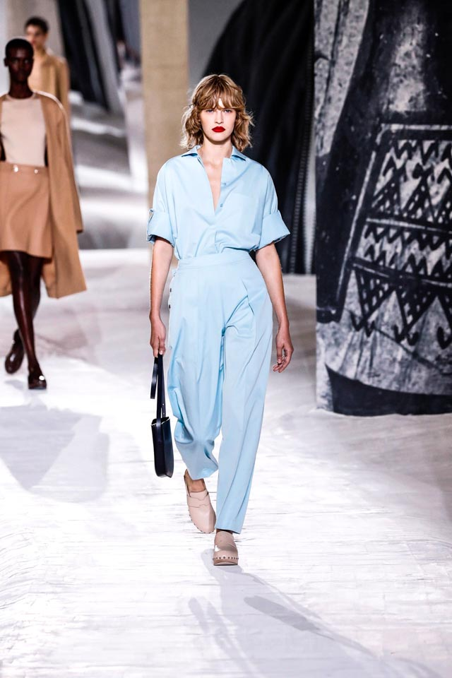HERMES Top 10 Fashion Brands Rising in 2021