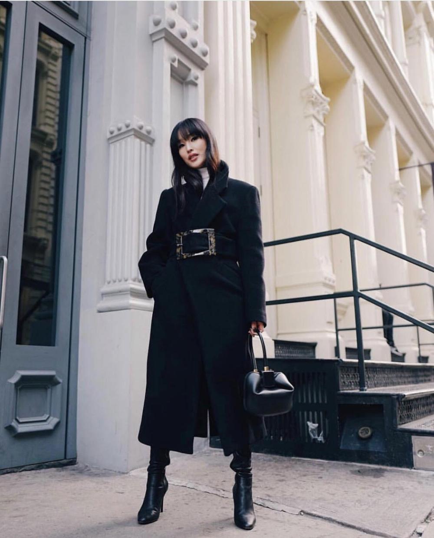 Paris-Georgia-2021 Top 10 Fashion Brands Rising in 2021