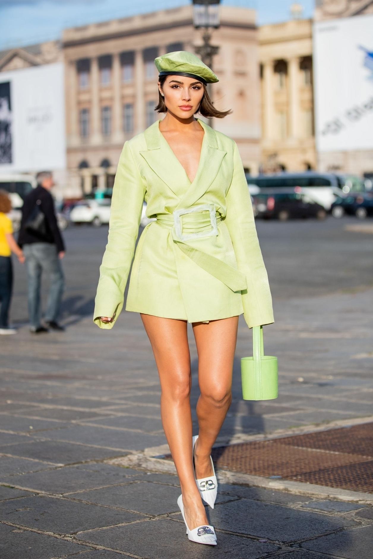 Paris-Georgia Top 10 Fashion Brands Rising in 2021