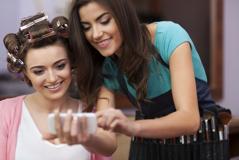 Social-employees 8 Beauty Salon Marketing Ideas to Get You More Clients
