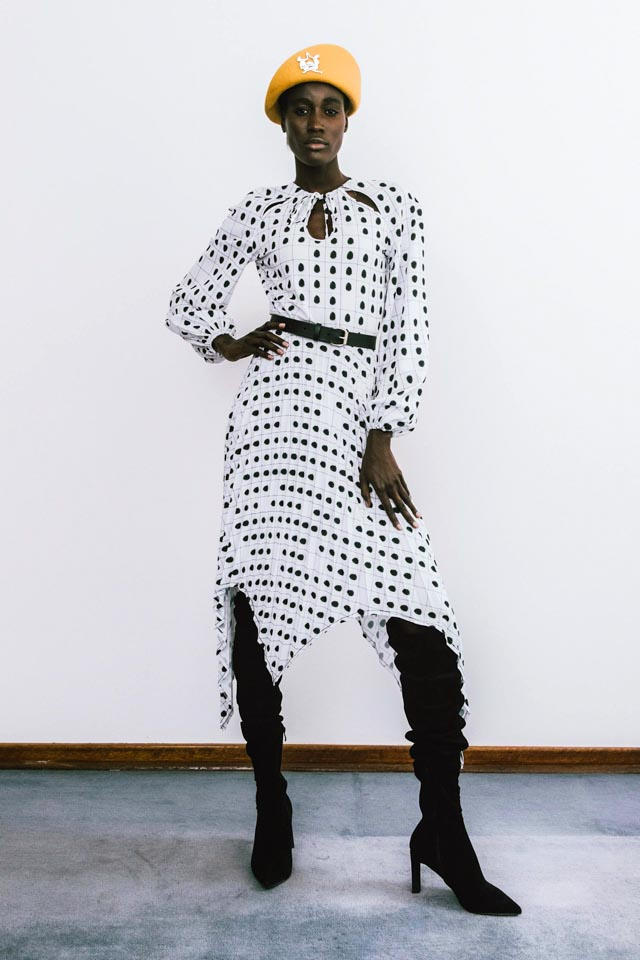 Thebe-Magugu-2021-1 Top 10 Fashion Brands Rising in 2021