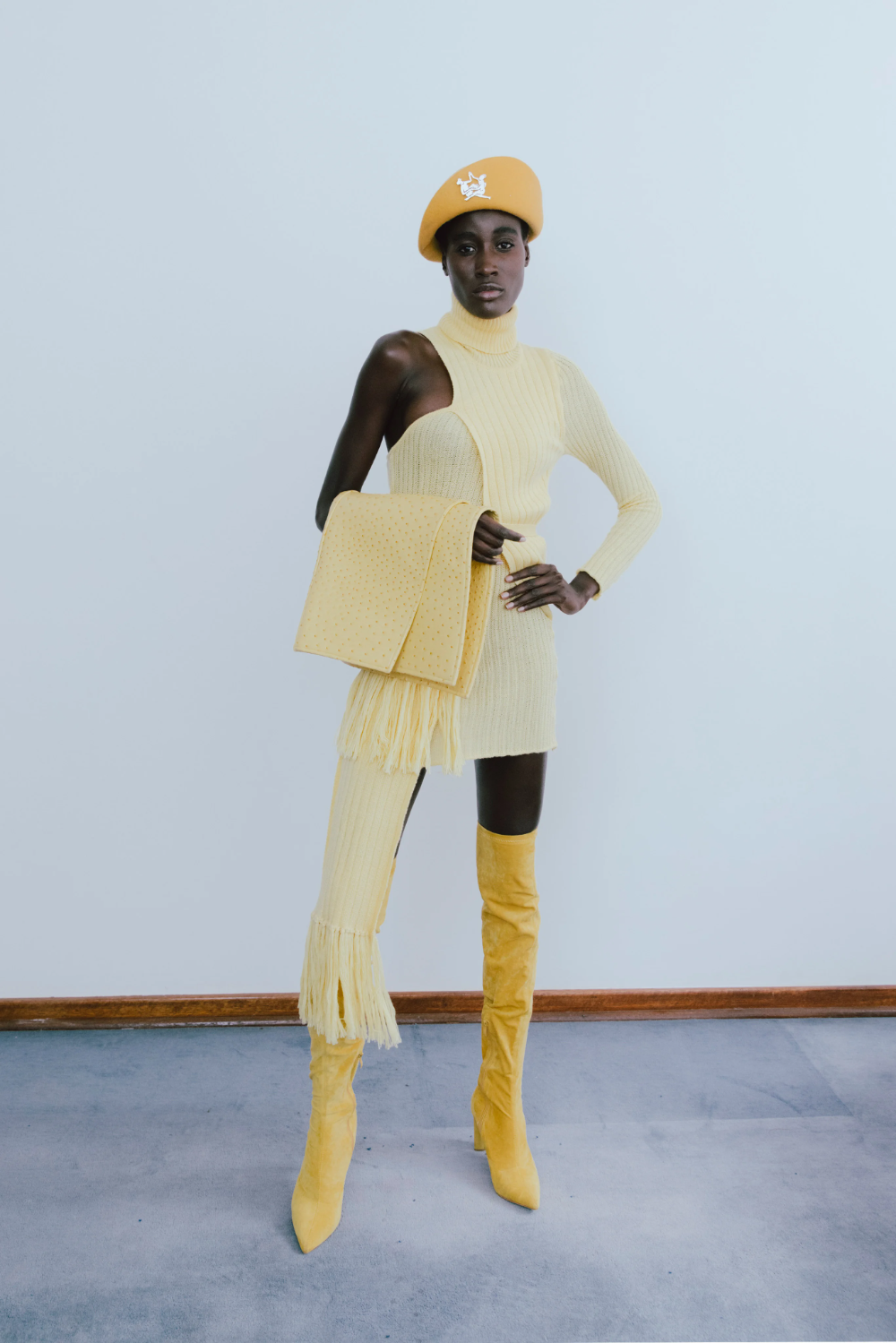 Thebe-Magugu-2021 Top 10 Fashion Brands Rising in 2021