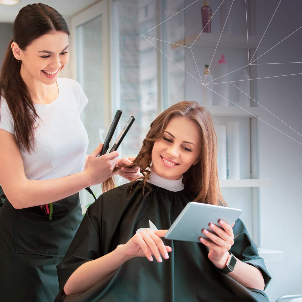 client-reveiws-1 8 Beauty Salon Marketing Ideas to Get You More Clients
