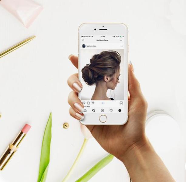 social-media-platform-1 8 Beauty Salon Marketing Ideas to Get You More Clients