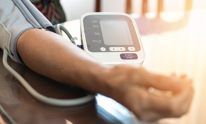Blood-Pressure 10 Benefits of Drinking Loose Leaf Tea