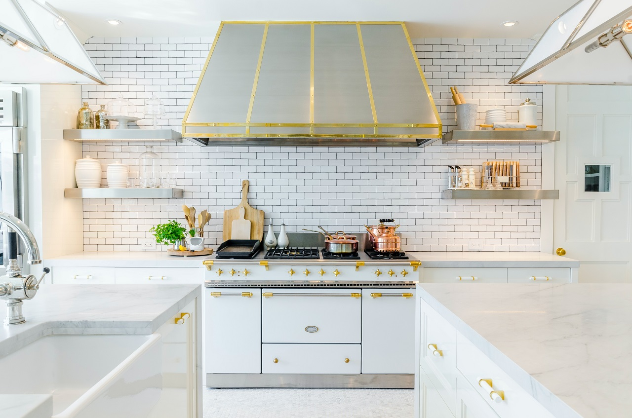 Chic-Kitchen Chic Kitchen Theme Ideas to Transform Your Cooking Space