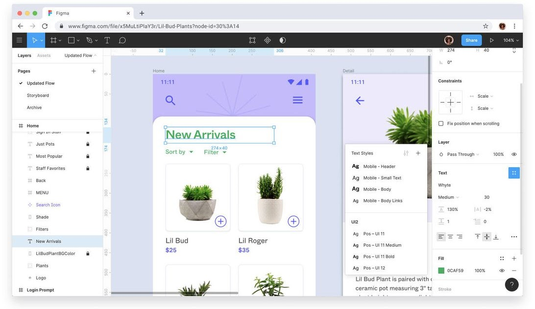 Figma Here are the 5 Best Tools for Mobile App Designers [For Beginners and Pros]