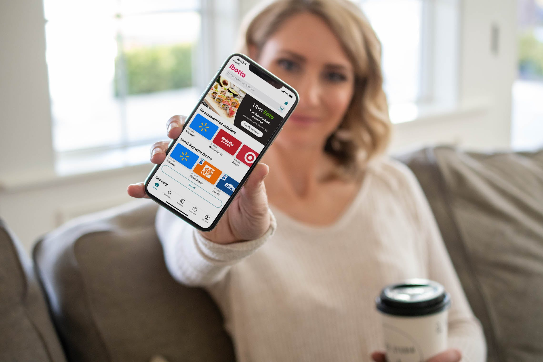 Ibotta-app 5 Ways to Reduce Your Cost of Living