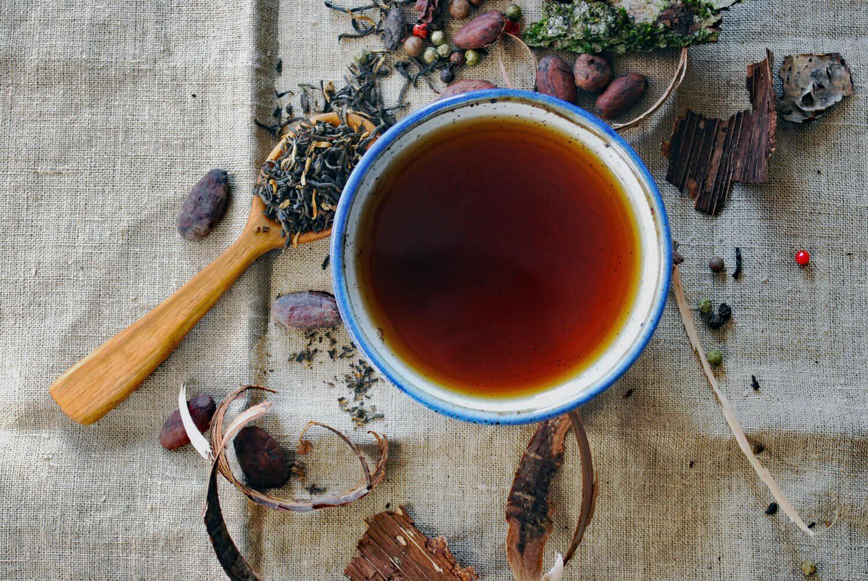 Loose-Leaf-Tea 10 Benefits of Drinking Loose Leaf Tea
