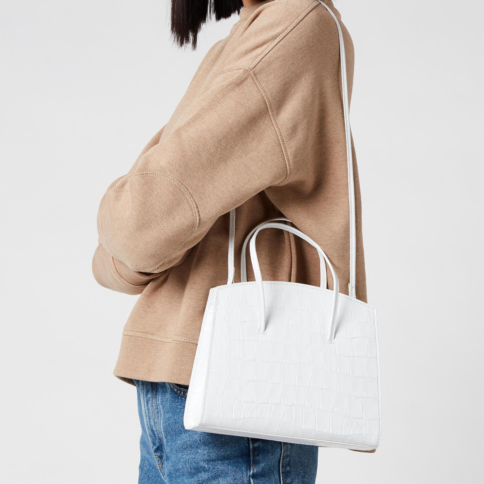 Minimal-Mini-Tote-Croc Top 10 Latest Bag Trends Expected to Boom in 2021/2022