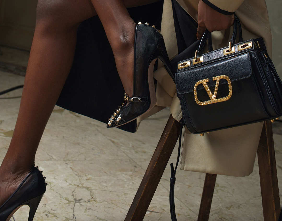 Valentino-Garavanis-collection Top 10 Latest Bag Trends Expected to Boom in 2021/2022
