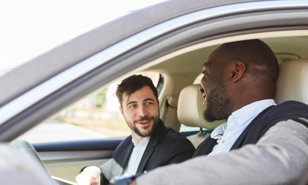 carpooling-with-co-workers 5 Ways to Reduce Your Cost of Living