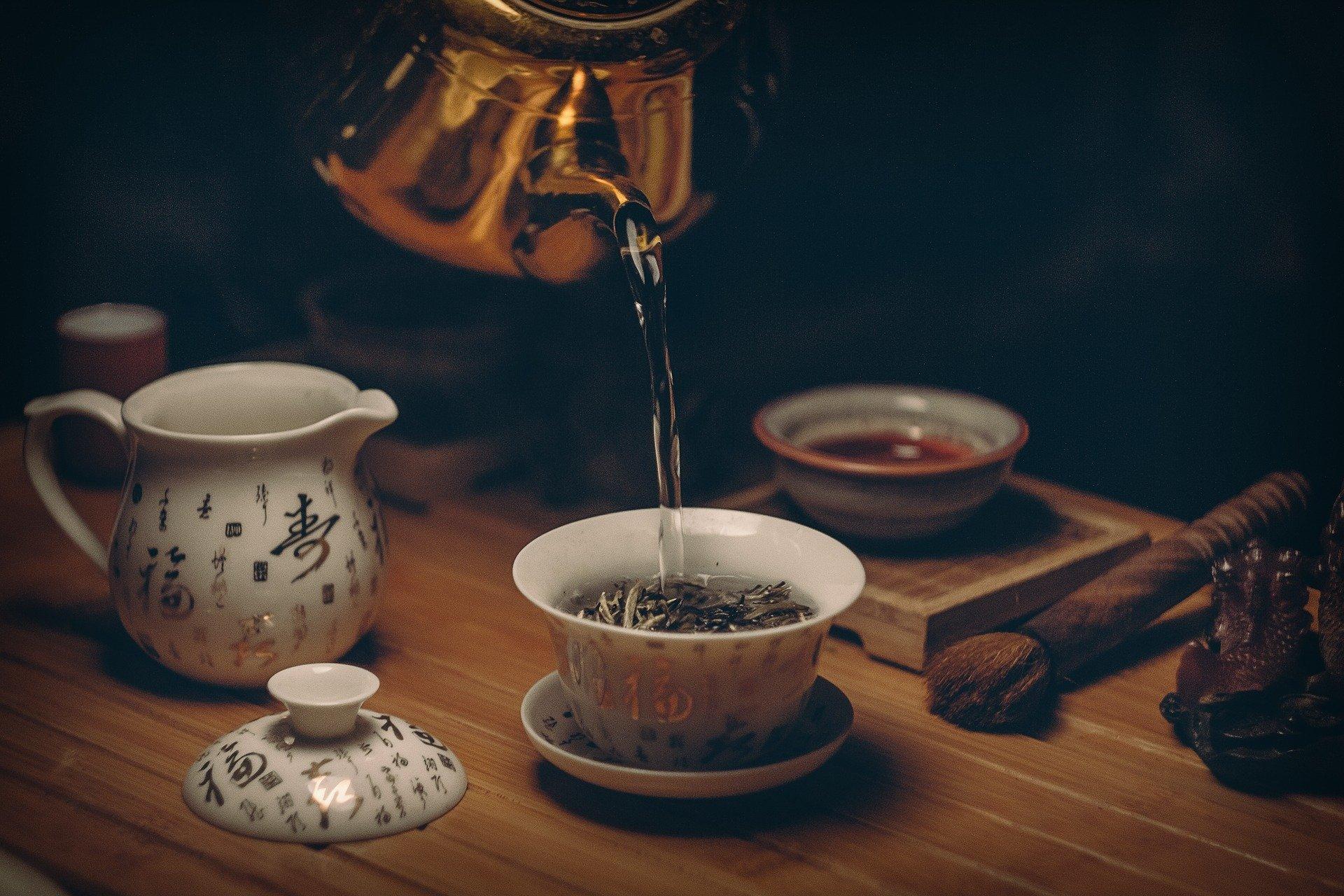 cup-of-loose-leaf-tea 10 Benefits of Drinking Loose Leaf Tea