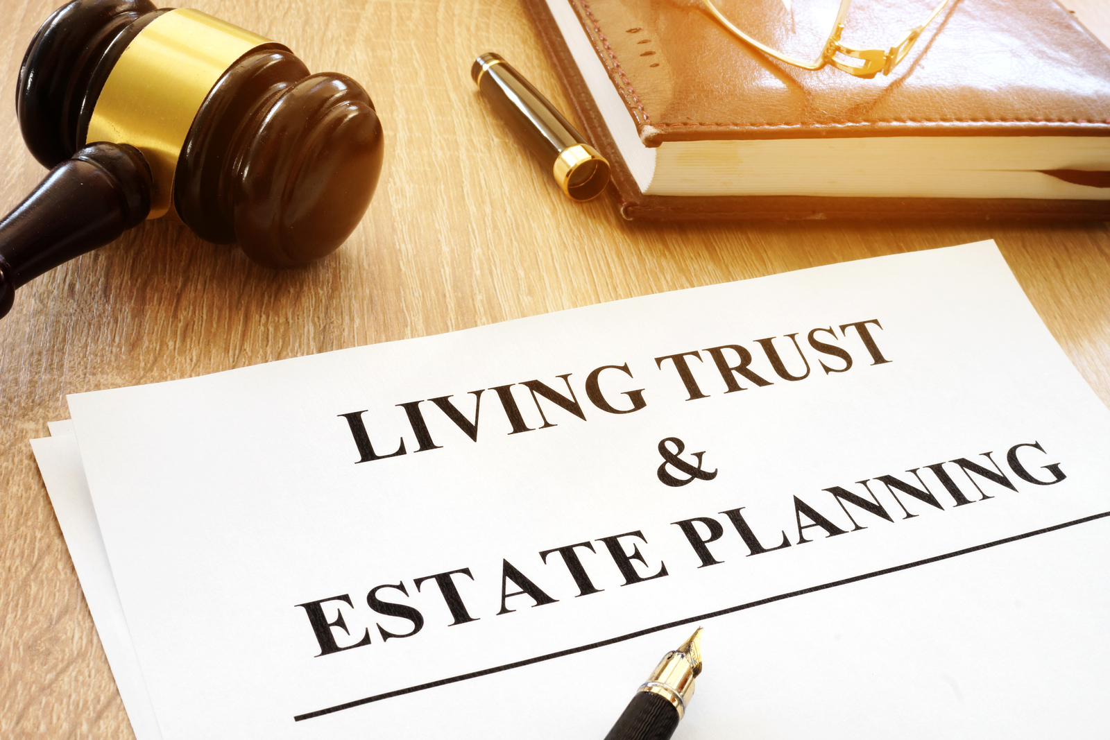 estate-planning The Importance of An Estate Plan