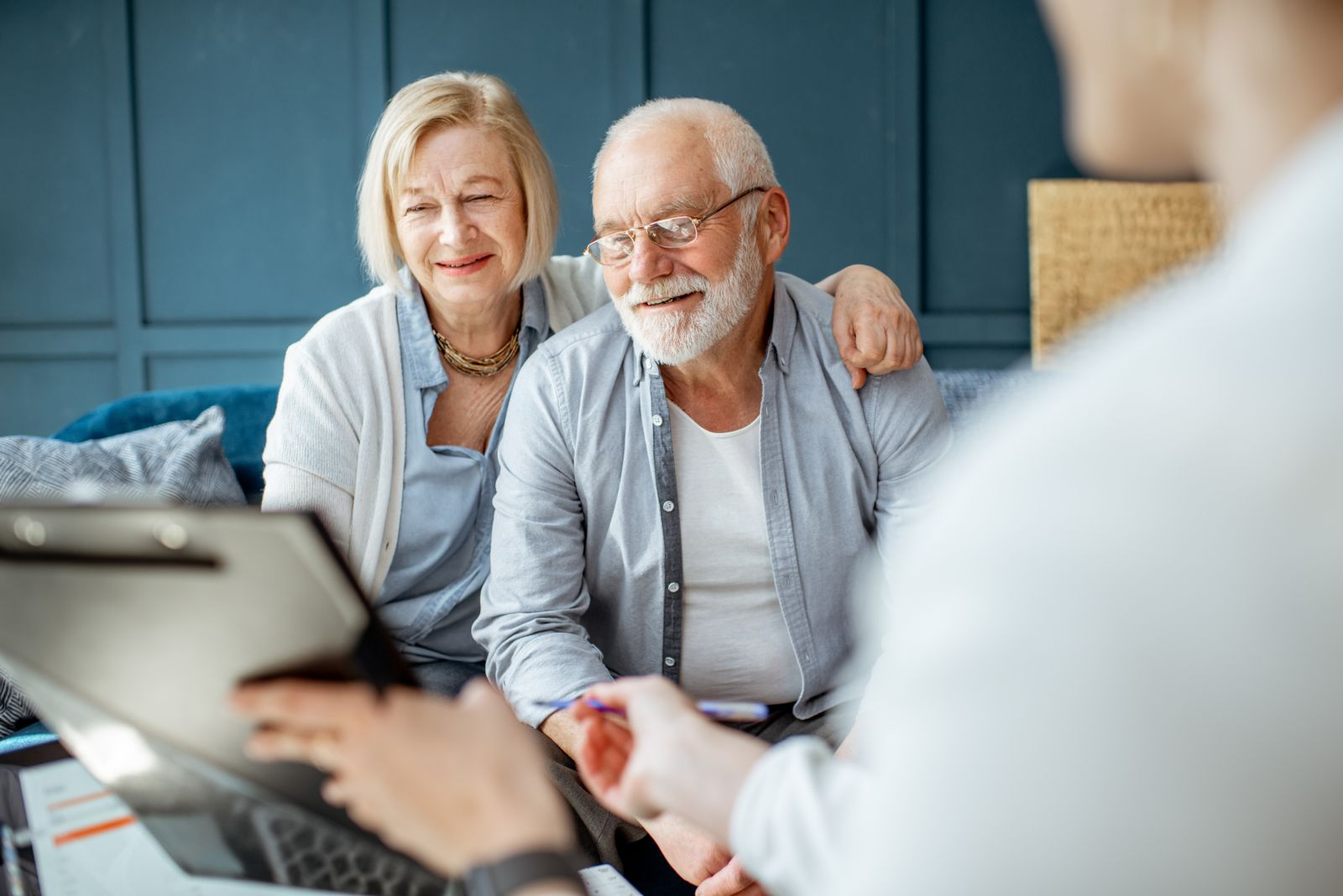 family-estate-planning-1 The Importance of An Estate Plan
