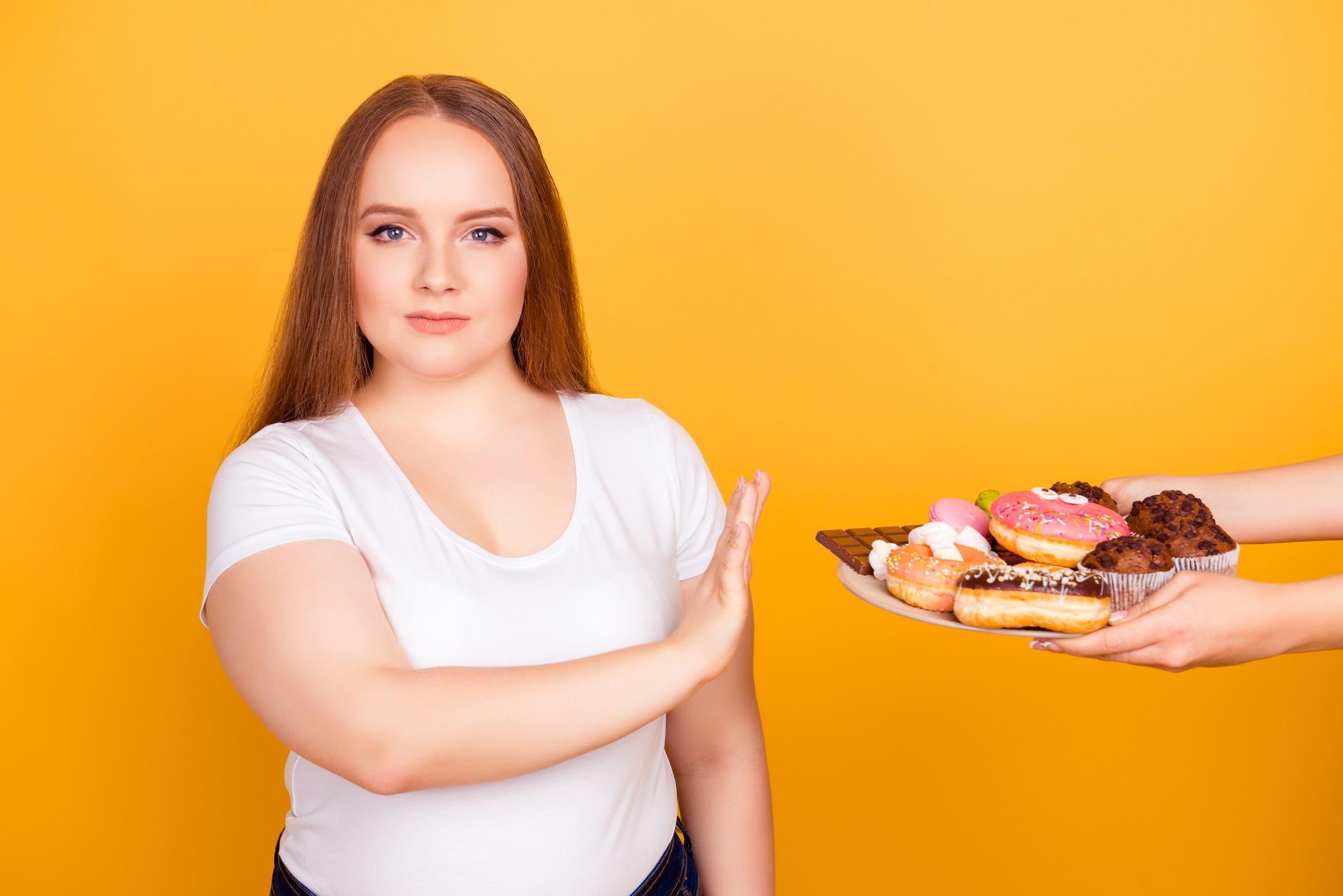 food Failed Weight Loss Surgery?