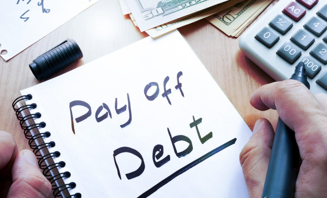pay-off-debt-1 5 Ways to Reduce Your Cost of Living