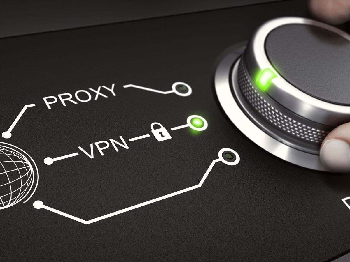 proxy-or-VPN How to Use Public Wi-Fi Safely