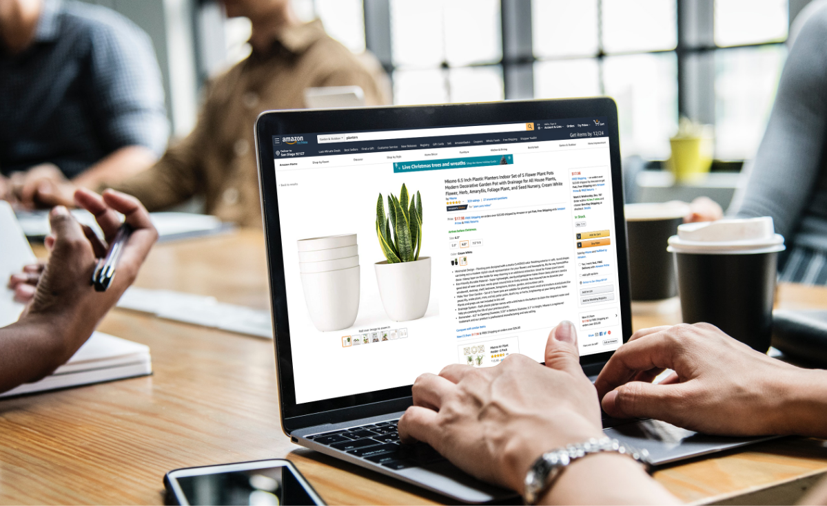 selling-on-Amazon How to Start Selling on Amazon?
