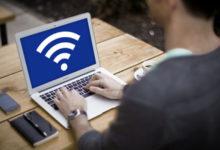 staying safe on public Wi-Fi