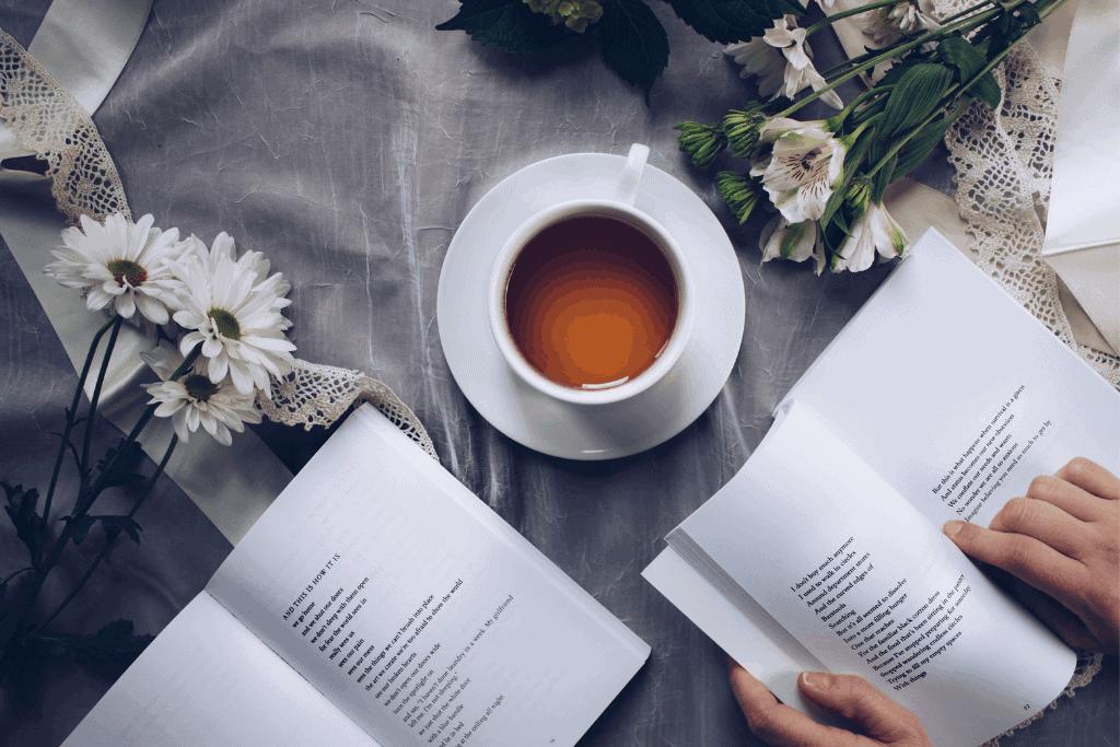 study 10 Benefits of Drinking Loose Leaf Tea