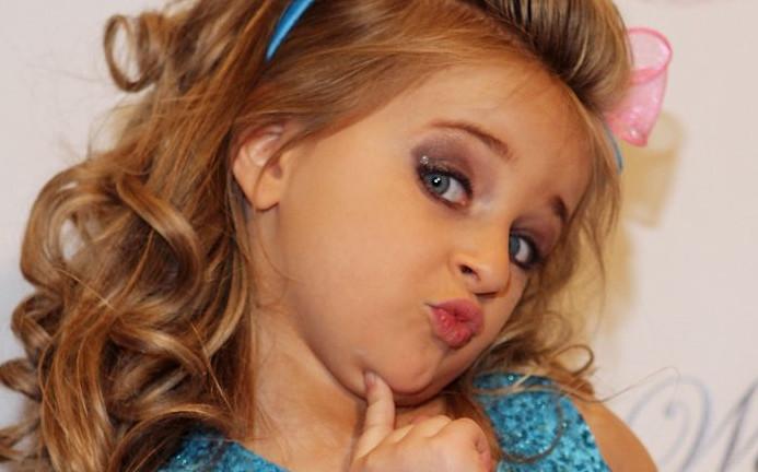 adorable makeup for kids