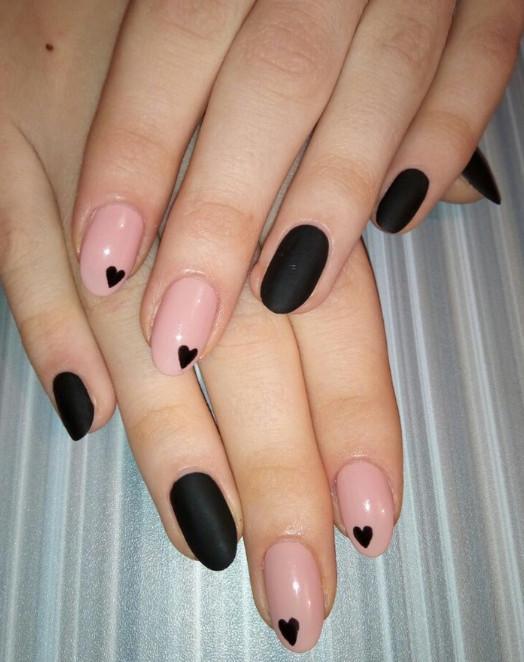 2021-08-23_015806 +45 Glamorous Gel Nail Designs for all Skin Tones