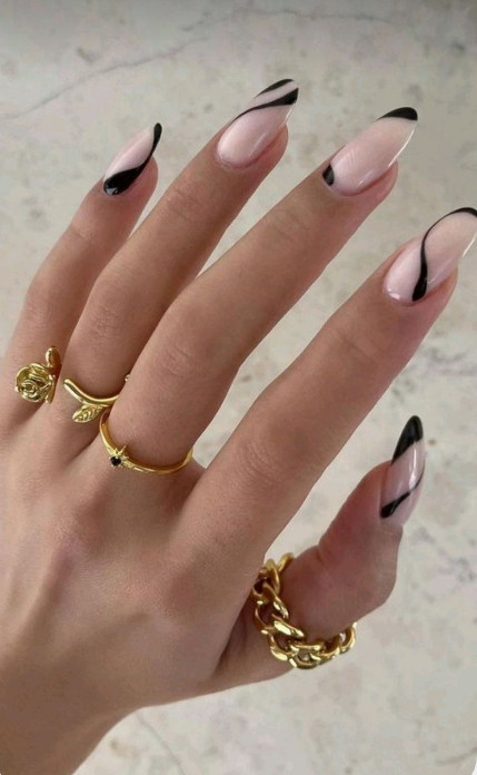 2021-08-23_020015 +45 Glamorous Gel Nail Designs for all Skin Tones