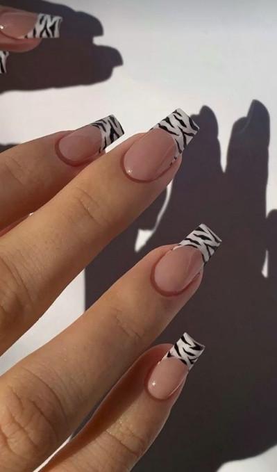 2021-08-23_024643 +45 Glamorous Gel Nail Designs for all Skin Tones