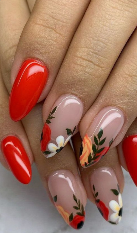 2021-08-23_030145 +45 Glamorous Gel Nail Designs for all Skin Tones