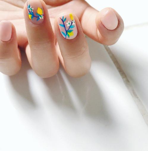 2021-08-23_030259 +45 Glamorous Gel Nail Designs for all Skin Tones