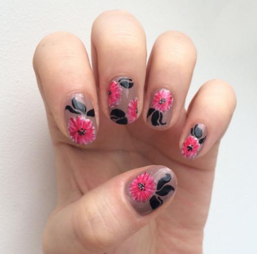 2021-08-23_030412 +45 Glamorous Gel Nail Designs for all Skin Tones