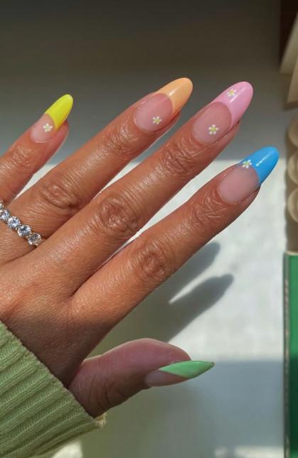 2021-08-23_031709 +45 Glamorous Gel Nail Designs for all Skin Tones