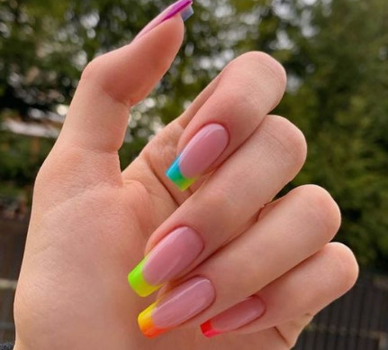 2021-08-23_031904 +45 Glamorous Gel Nail Designs for all Skin Tones
