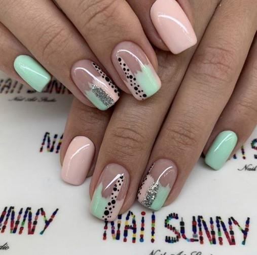 2021-08-23_032415 +45 Glamorous Gel Nail Designs for all Skin Tones
